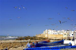 port marroc