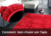 comment choisir son tapis