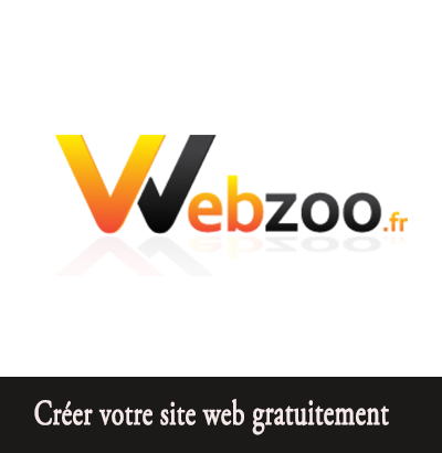 webzoo creer un site web