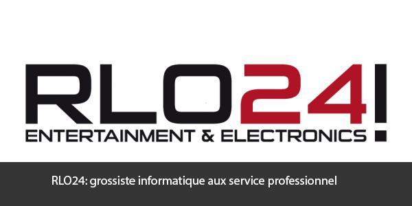 RLO24: grossiste informatique aux service professionnel