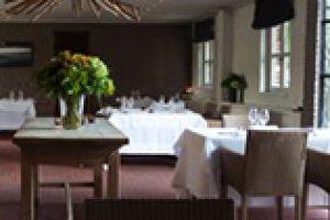 restaurant en belgique