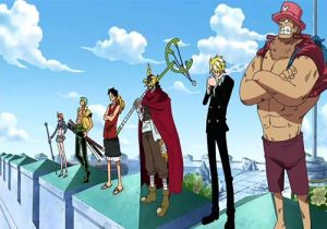 one piece épisodes