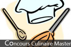 Concours Culinaire Flower Camping Saint Amand
