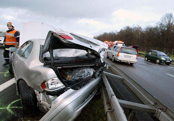 mortalité routière