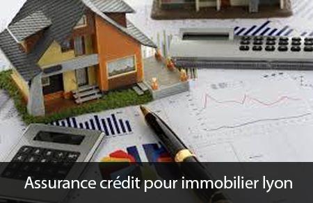Assurance crédit pour immobilier lyon