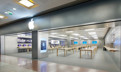 boutique Apple france