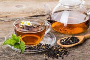 choisir le bon thé pour le goûter