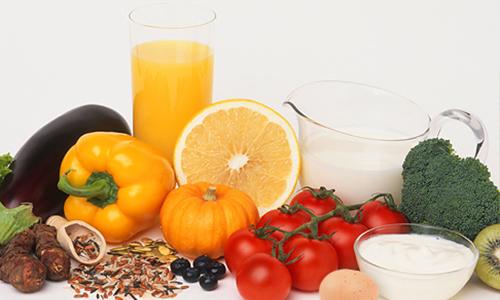 aliment naturel sans gluten