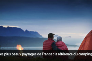 France camping