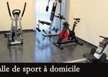 Salle de sport à domicile