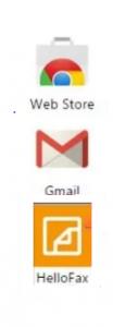 comment envoyer un fax avec gmail