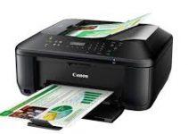comment sacnner un document par une imprimante?
